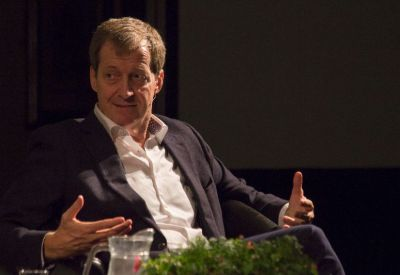 Alastair Campbell  rg